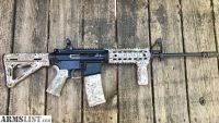 For Sale: Fulton Armory Side Cocking AR15 5.56 .223
