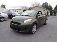 2012 Scion xD Base 4dr Hatchback 4A