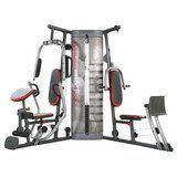 Weider Pro 4950 Weight Exercise Machine