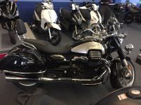 2017 Moto Guzzi California 1400 Touring ABS Touring Motorcycles Marina Del Rey, CA