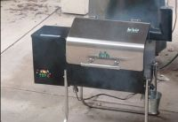 $295, Green Mountain Portable Grill,  Davy Crockett in Excellent Condition