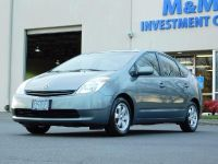 2005 Toyota Prius Hatchback HYBRID / NEW TIRES / 1-OWNER