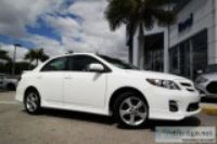 Toyota Corolla S Special Edition