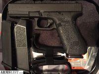 For Sale: Glock 17 gen4