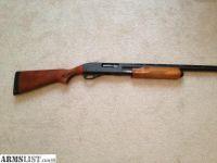 For Sale/Trade: Remington 870 Super Mag 12g