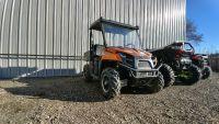 2013 Polaris Ranger 800 EFI Midsize LE Side x Side Utility Vehicles Dansville, NY