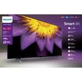 Phillips 75 4K (With HDR) Smart TV (Box Unopened *NEW*