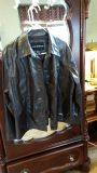 Brown Jacket by Avenue - Size 18/20