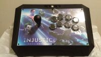 Injustice Fight Stick for Xbox 360 and PC