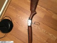 For Sale: Marlin 39a