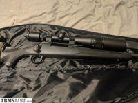 For Sale: Remington 700 7mm Mag