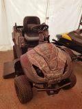 2014 Raven Lawnmower MPV 7100S Lawn Tractors Lawn Mowers Waco, TX
