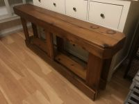 Sofa Entryway Table