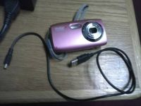 VIVITAR (5.1 MP digital camera)