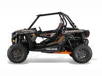2014 Polaris RZR XP 1000 EPS Sport-Utility Utility Vehicles Las Vegas, NV