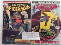 Comics: The Amazing SPIDER-MAN