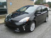 2012 Toyota Prius v 5dr Wgn Five (Natl)