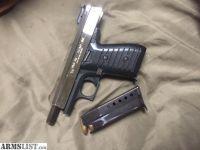 For Sale/Trade: Jimenez ja9 9mm