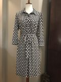 Laundry by Shelli Sagal belted wrap dress, size large