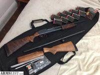 """For Trade: 870 3"""" Magnum"""