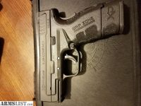 For Sale: Springfield xd mod 2 45acp brand new never fired