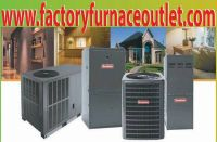 Wholesale Air Conditioners (Central Louisiana)