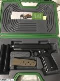 For Sale/Trade: Lnib Remington R1 Enhanced Threaded Barrel