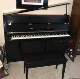 Yamaha Disklaviar Upright Piano MX80A