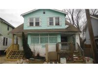 Foreclosure - E 147th St, Cleveland OH 44110