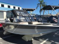 2015 Smoker Craft 182 Ultima Jon Boats Holiday, FL