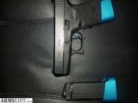 For Sale/Trade: Custom Glock 36 w/ Extras