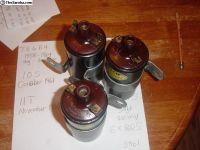 Tested Restored Original Bosch Coils TE 6 B 4