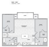$6780 2 apartment in Waltham