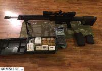 For Sale: AR10/ LR308