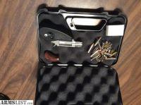 For Sale/Trade: North American Arms Mini Revolver