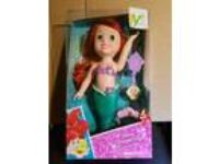 Disney Princess Bathtime Ariel