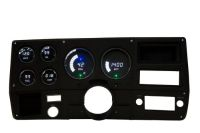 Purchase Chevy Truck DIGITAL DASH PANEL FOR 1973-1987 Gauges GMC Intellitronix WHITE LEDs motorcycle in Eastlake, Ohio, United States, for US $200.90