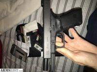 For Trade: Glock 17 Gen 4