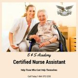 Opportunities as a CNA is expanding..Become a CNA Today
