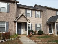 Great townhome in a quiet area. Both bedrooms upstairs have their own bathrooms.
