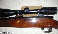 For Sale: .300WM Weatherby
