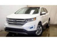 2015 Edge Ford AWD SEL 4dr Crossover