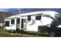 Used 2012 Jayco Eagle For Sale