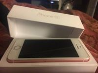 iPhone SE 32GB boost mobile