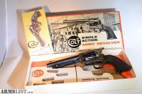 For Sale: Colt SAA 2nd Generation NIB C1964
