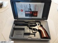 For Sale: Ruger Blackhawk Bisley 44 Special