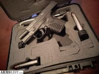 For Trade: Xds .40 3.3