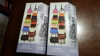 Lot of 2 Over the Door Purse Racks - each box contains 2 that holds up to 18 Purses each - 2 for $18
