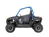 2014 Polaris RZR S 800 EPS LE Sport-Utility Utility Vehicles South Hutchinson, KS