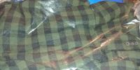 Croft and Barrow Flannel Shirt 2x NEW